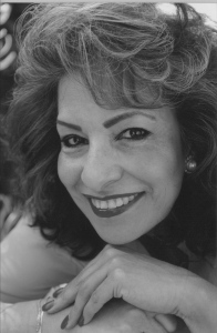 Rose Colombo, Radio Producer and Host, Author. Advocate for Justice, and Political Activist
